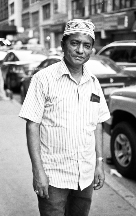 Mannan Chowdhury